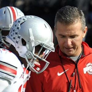 Should Ohio State have a title shot?