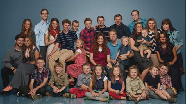 Inside the Duggar Family's Thanksgiving Get-Together -- Find Out Who Was Missing!
