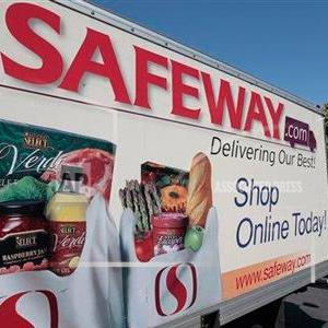 Albertsons Parent Cerberus to Buy Safeway