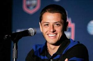 Vergara: Chivas USA turned down Chicharito loan