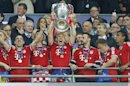 Champions League - Robben all'ultimo: Bayern Campione d'Europa
