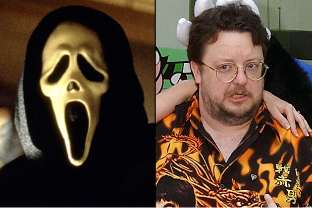 Five Film Facts Scream 4 Roger Jackson
