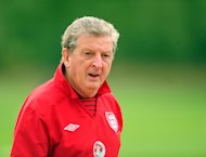 Roy Hodgson wants to leave a legacy as England manager