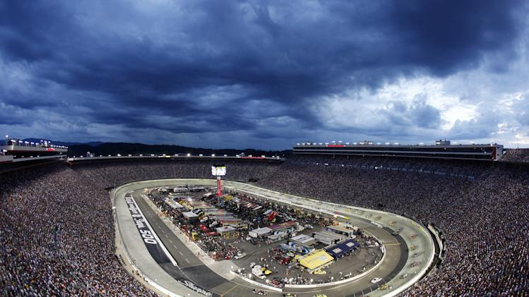 Bristol Speedway unveils plan for Vols-Hokies game