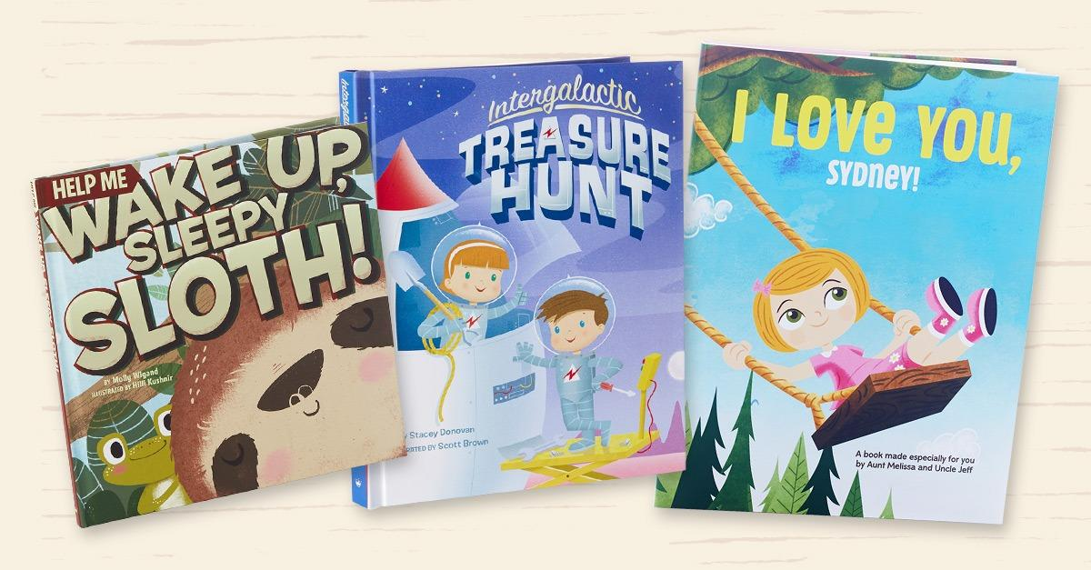 Save during Children's Book Week, May 2-8