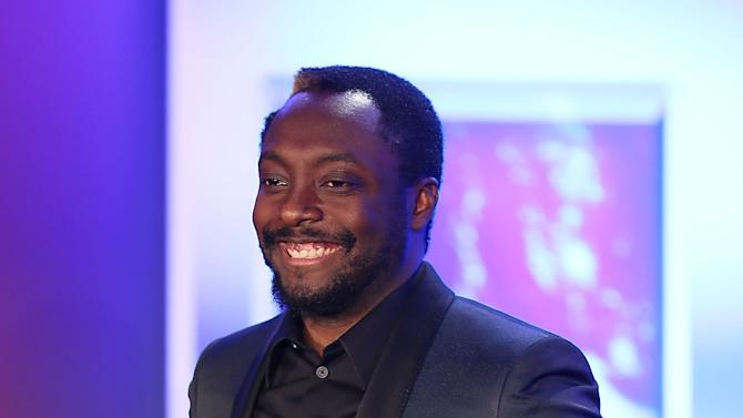 Will.I.Am's Annual TRANS4M Day Conference Focuses On TRANS4Ming America In 2013