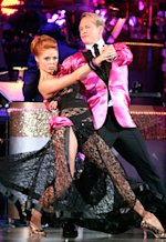 Dancing With The Stars | Photo Credits: Adam Taylor/ABC