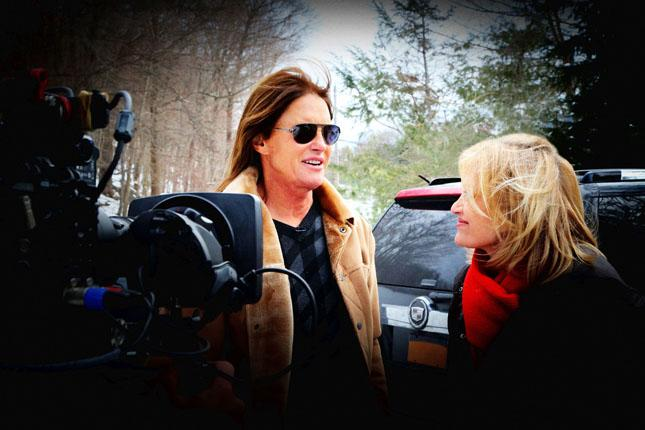 Bruce Jenner Interview: ABC News Launches Conversation Tonight