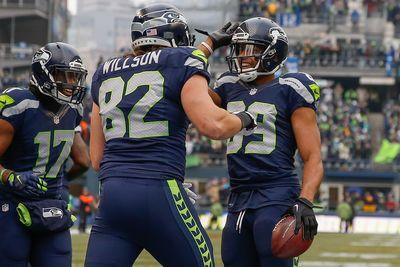 Fantasy football waiver wire advice: Luke Willson could see bump in usage