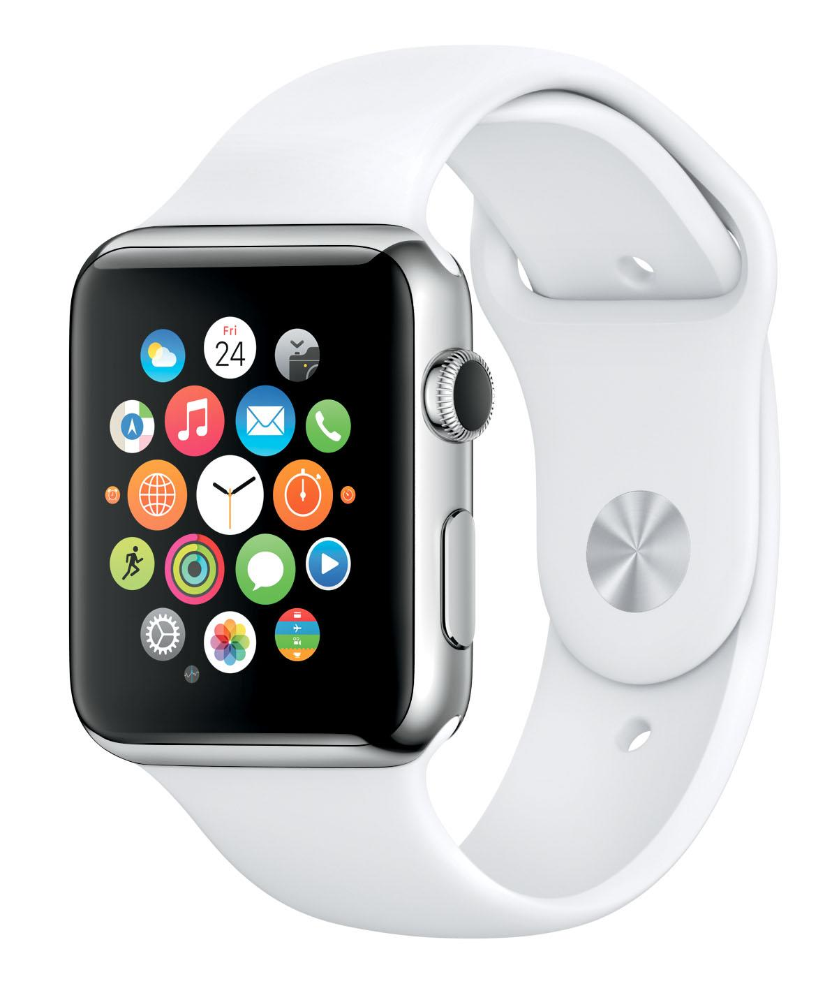 Air Canada to launch Apple Watch app next month