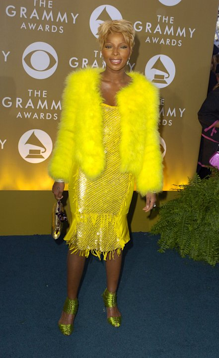 The 46th Annual GRAMMY Awards - Arrivals