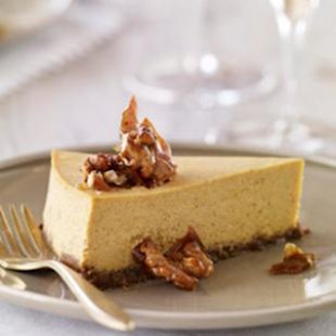 How to make the best lighter cheesecake