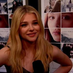 Chloe Grace Moretz Says 'If I Stay' Hits Close to Home