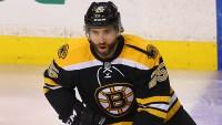 Max-ed out: Bruins waive Talbot
