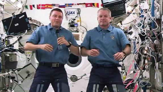 Labor Day in Space: A Weightless Holiday for US Astronauts