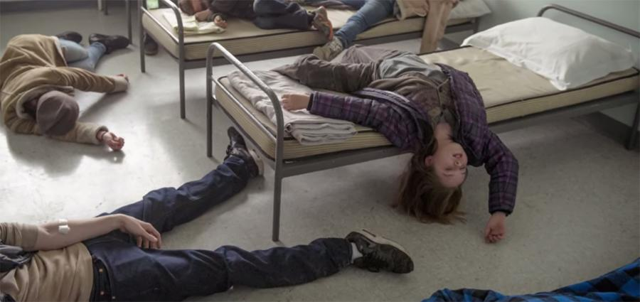 'Between' Review: Netflix's YA Dystopian Series Is No Binge-Watcher