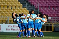 Singapore U16 0-0 Porto U16: Stalemate seals progress to semi-finals for hosts