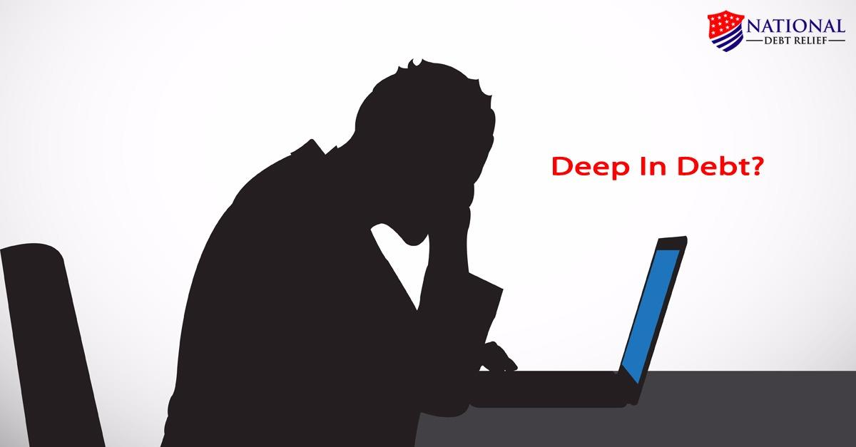 Deep In Debt? What Are Your Options? Free Video