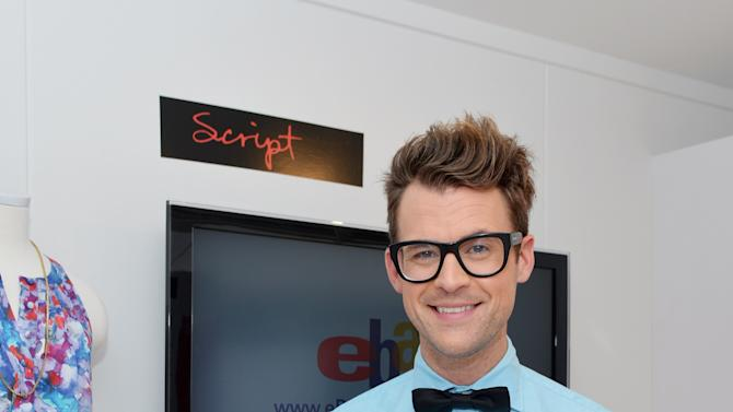 """Brad Goreski Hosts eBay """"Selling Style Studio"""" And Shows New Yorkers How To Cash In On Their Fashion Finds"""