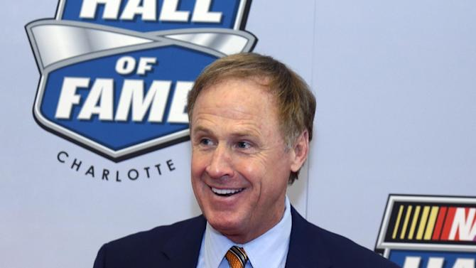 Rusty Wallace to compete in off-road truck race at X Games