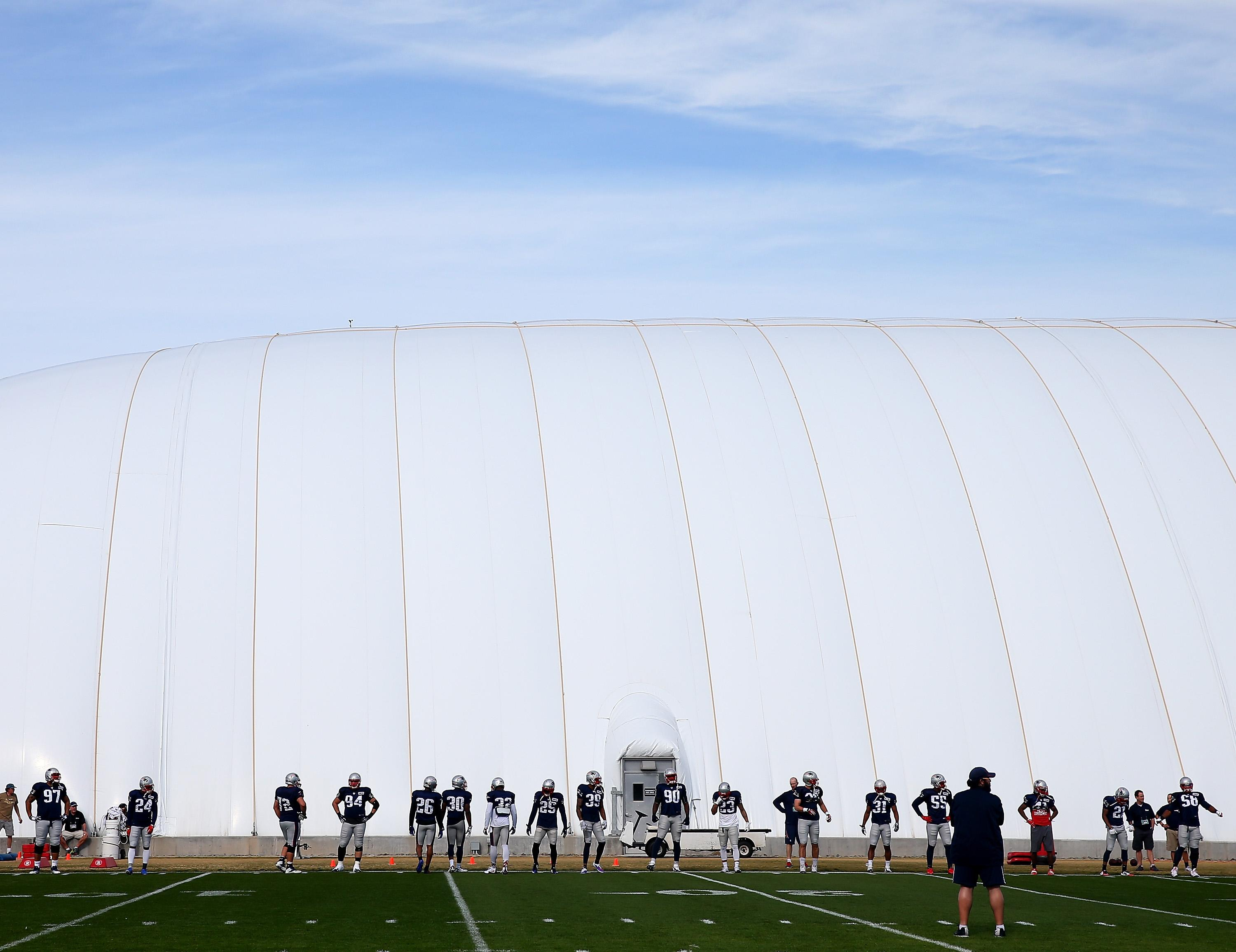 Security officials confident in Super Bowl safety