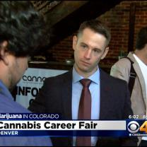 Cannabis Career Fair Attracts Job-Seekers, Employers