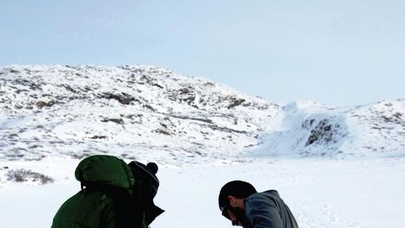 Arctic Microbe Hunt Could Aid Search for Alien Life