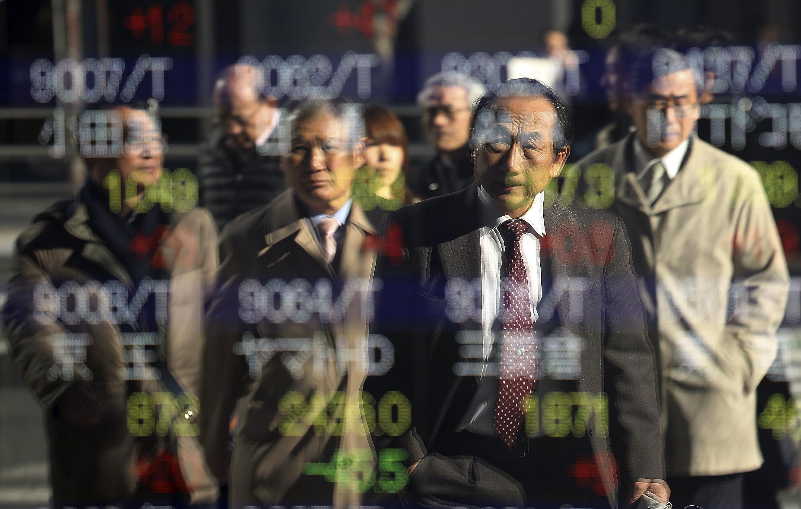 Asia equity rally continues after Fed rate pledge