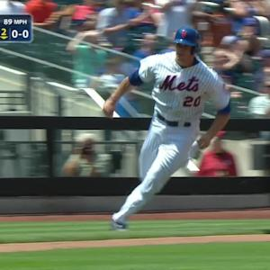Colon's RBI double