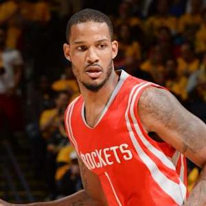 Steal of the Night: Trevor Ariza