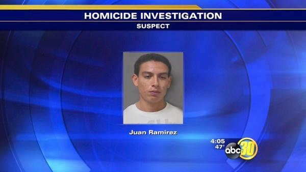 1 of 2 suspects arrested for attempted murder in Armona