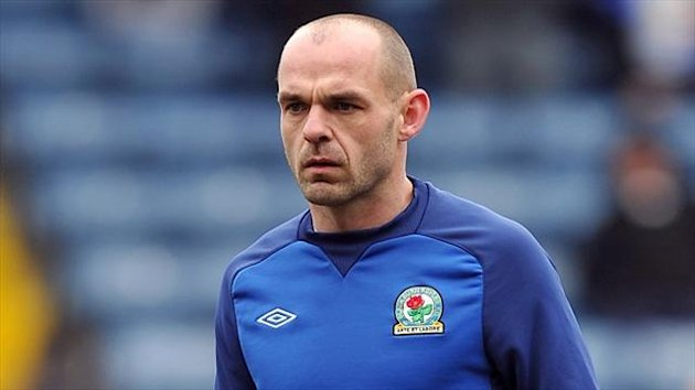 Danny Murphy has hung up his boots
