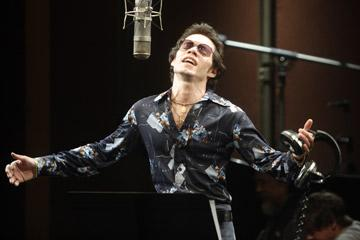Marc Anthony in Picturehouse's El Cantante