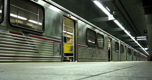 LA's Metro Going to Start Charging For Parking at Rail Stations