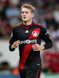 Bayer Leverkusen have reportedly rejected a bid from Chelsea for Andre Schurrle