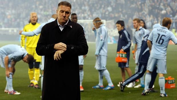 2013 Sporting Kansas City Preview: Is Peter Vermes' side built to win MLS Cup?