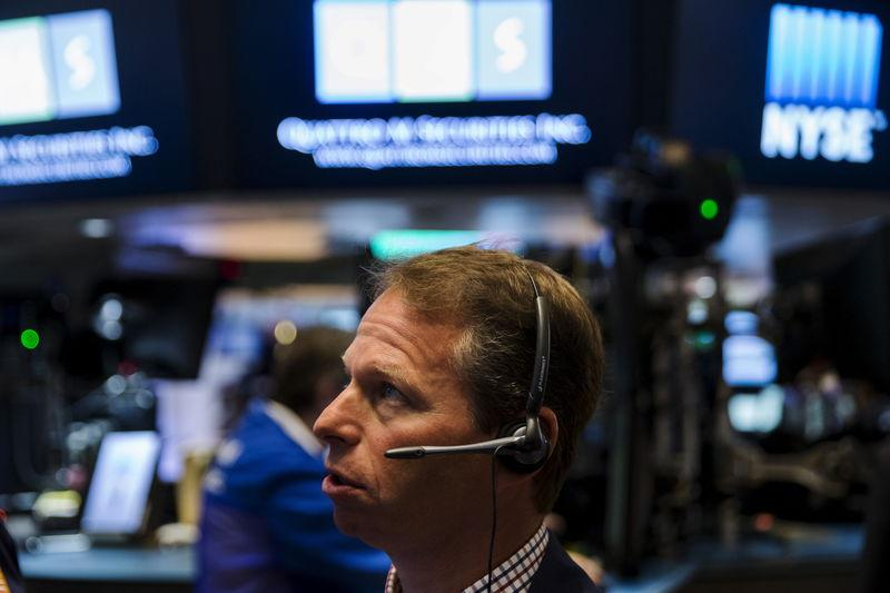 Wild week for markets set to end quietly