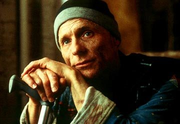 Ed Harris as Richard in Paramount Pictures and Miramax Films' The Hours