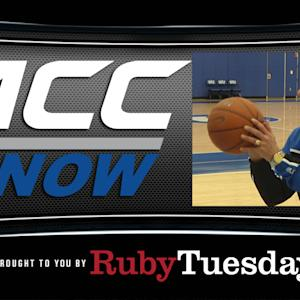 Women's Basketball All-ACC Teams Announced | ACC Now