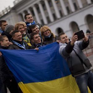 Ukraine Readies for General Election