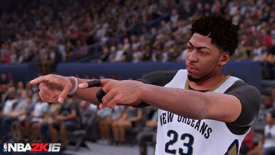 Spike Lee ruined my favorite NBA 2K16 game mode