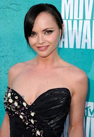 Christina Ricci | Photo Credits: Kevork Djansezian/WireImage.com