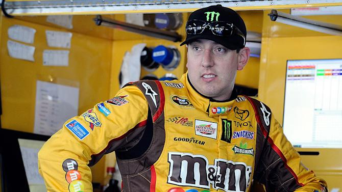 Busch aiming for another tripleheader sweep