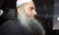 Abu Qatada: Terror Suspect Set To Be Released