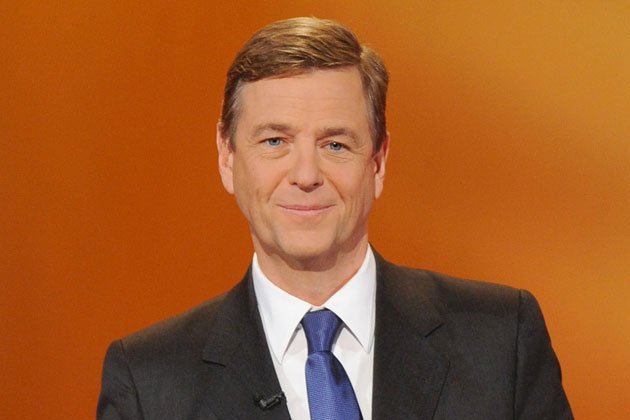 Claus Kleber bleibt f&#xfc;r weitere f&#xfc;nf Jahre beim ZDF unter Vertrag (Bild: Getty Images)