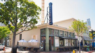 Sovereign Swings Open in the Gaslamp; Toast Launches Sunday Brunch