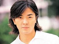 Ekin Cheng wants to get married in space