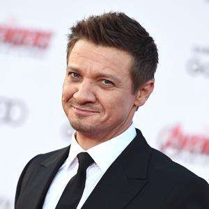 ShowBiz Minute: Renner, Sandler, CinemaCon