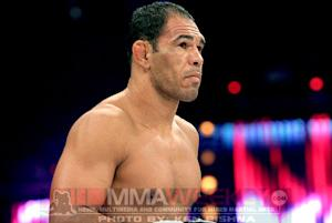 Antonio Rogerio Nogueira Returns to Training, Targets May or June UFC Fight