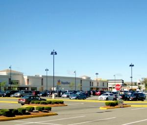 Charter Realty and Regency Centers Purchase Fellsway Plaza in Medford, Mass.